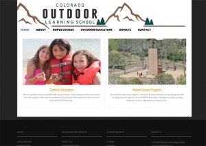 Outdoor Adventure Websites