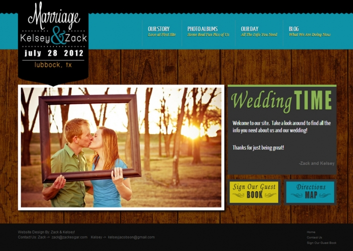 Durango Website Design